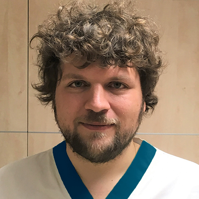 Dott. Diego Longo - Fisioterapista