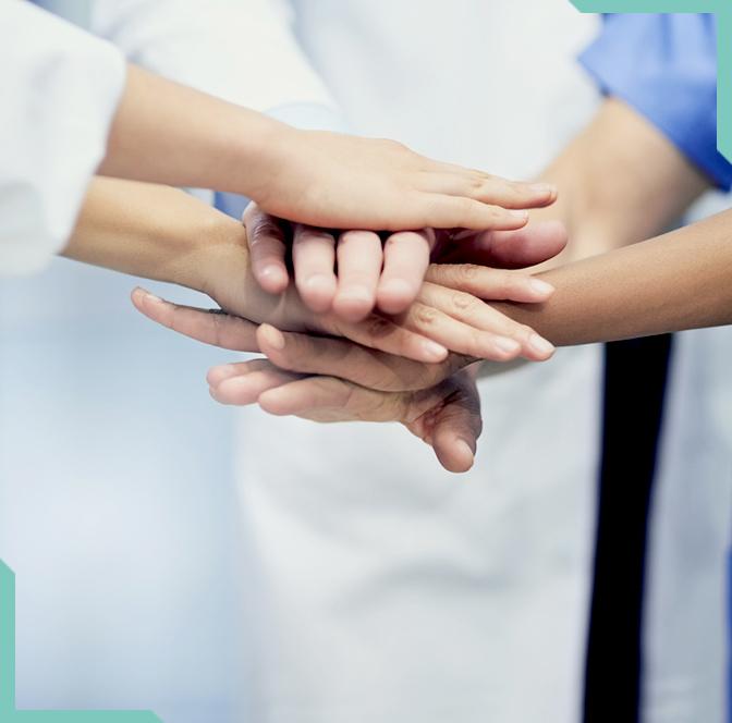 Il nostro staff - Longo Fisioterapia