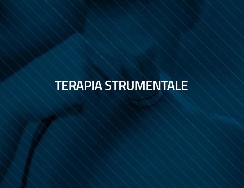 Terapia strumentale - Studio Longo fisioterapia