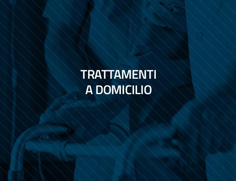 Trattamenti a domicilio - Studio Longo fisioterapia
